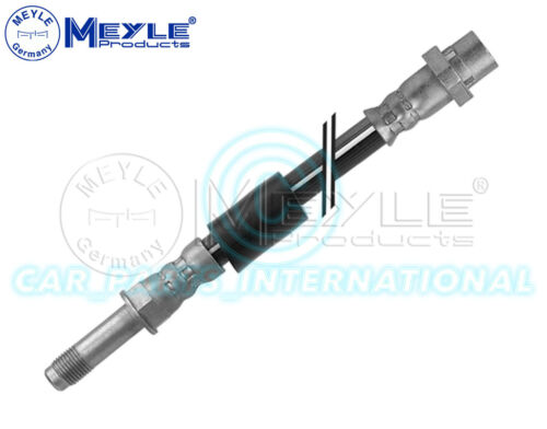 Rear Axle Meyle Germany Brake Hose 300 525 0007