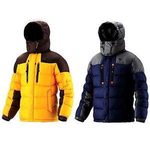 9fee1e1552e New Mens Winter Down Wellon Warm Parka Coat Heavy Duty Hooded Jacket ...