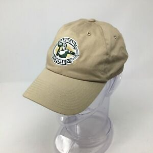Lambeau-Field-Green-Bay-Packers-NFL-1957-Men-039-s-Hat-Ball-Cap-039-47-Adjustable-Starr