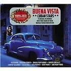 Various Artists - Buena Vista Cuban Stars (2011)