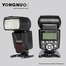 Yongnuo YN-510EX Slave TTL flash YN510EX For Canon Rebel T5i T4i T3i T2i XSi XS