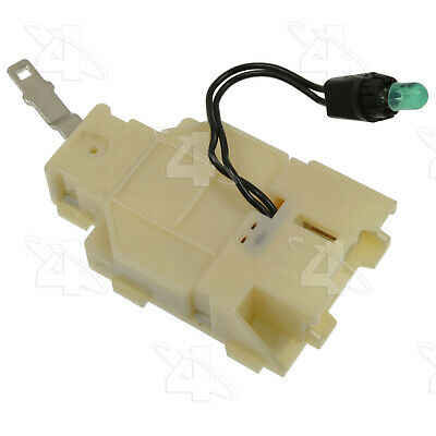 HVAC Blower Control Switch-Selector Switch Front 4 Seasons 37577