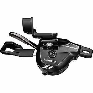 Shimano Deore XT SL-M8000 XT I-spec-II Rapidfire pods 11-speed right hand