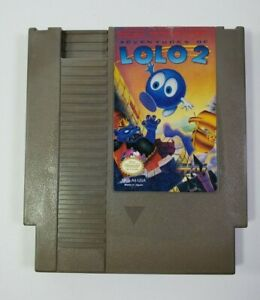 Adventures-of-Lolo-2-Nintendo-Entertainment-System-NES-1990-Tested