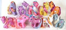 My Little Pony Ponies MLP G3 Lot of 10 BEAUTIFUL Ponies LOT C