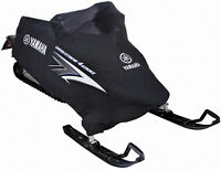 Yamaha Custom Snowmobile Cover 05-07 Rs Vector Rs Rage Rx-1 Rx Sma-cover-51-11 on sale