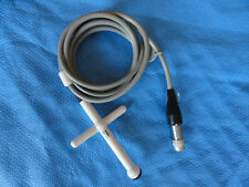 Toshiba Pc 19m 19 Mhz Cw Doppler Pencil Probe E96a014 3252