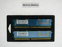 397413-b21 4gb 2x2gb Pc2-5300 Memory For Hp Proliant 2rx4