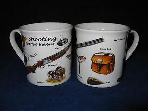 HUNTING-SHOOTING-SPORTS-AND-HOBBIES-BONE-CHINA-MUG
