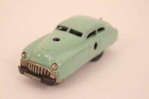 Schuco-Varianto-Limo-3041-Car-Car-Light-Blue-Remote-Control-Tin-Toy-Germany