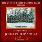 Heritage of John Philip Sousa 4 0754422300322 CD