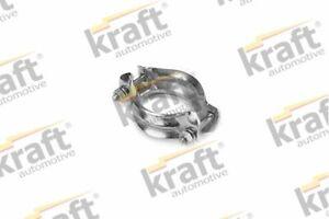 KRAFT (0550015) Schelle, Klemmstück Auspuff für AUDI