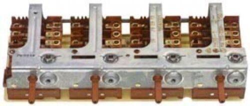 Constructa u.v.m.busi095155 Siemens 4er Block m Energiereglern  Bosch