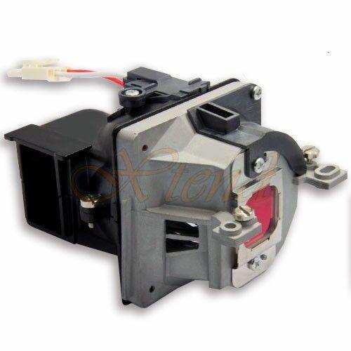 Original bulb inside Projector Lamp Module for KNOLL LP25 / SP-LAMP-025