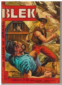 BLEK-N-188-LUG
