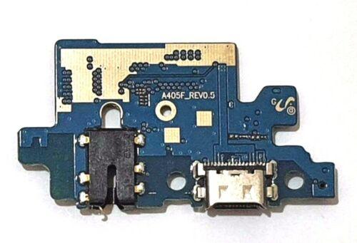 Samsung Galaxy A40 A405 Puerto De Carga Flex A405FD A405FN SM-A405FD SM-A405FN