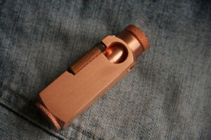 Handmade-Flamidor-Style-Solid-Copper-Pipe-Lighter-Survival-Trench-Lighter