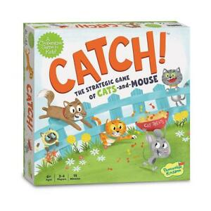 Catch-Cooperative-Board-Game-for-kids-Peaceable-Kingdom-Age-5-Years