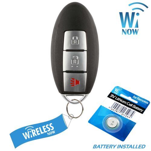 Car Key Fob Keyless Entry Remtoe For 2011 2012 2013 2014 2015 Nissan Armada