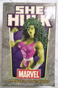 Marvel Comics - Mini buste / statue avec boîte, Bowen She-hulk