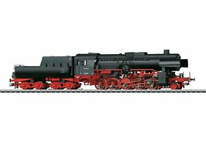 Maerklin-39042-Dampflok-Br-42-der-DB-digital-mfx-mit-Sound-in-H0-Fabrikneu
