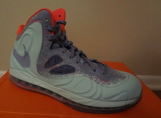 Nike Air Max Hyperposite Rajon Rondo PE Christmas Day Size 11 for sale  online  ee3403e55