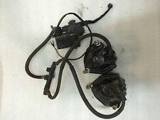 Bremsanlage Vorne Bremsleitung Komplett für Yamaha XJ 650 Typ 4KO
