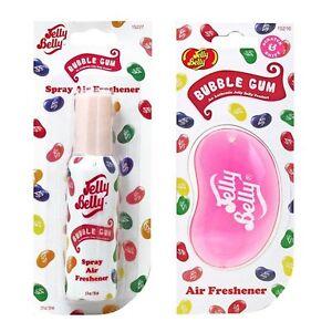 jalea-vientre-burbuja-goma-frijol-dulce-3d-colgando-y-spray-aroma-ambientador