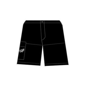 Nightwish Logo Shorts NEW OFFICIAL