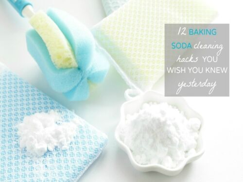 5 things you should never clean with lemon - Things never clean baking soda ...
