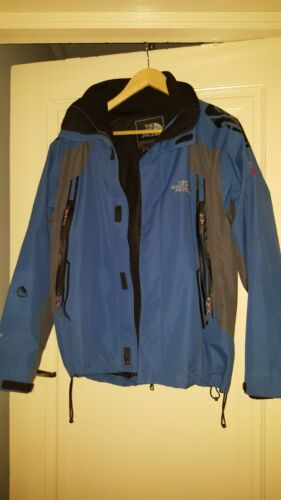 The North Jacket The Blue Face North Blue Face CTxCdrwfq