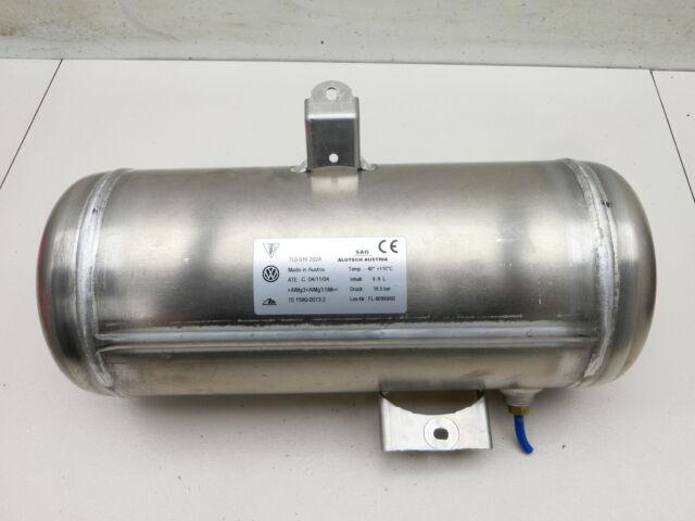 Accumulateur de pression arrière pour VW Touareg 7L 02-06 7L0616202A