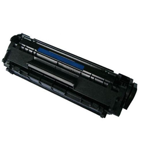 Canon 703//303//1 03 Schwarz Toner Druckerpatrone Wiederaufgearbeitet