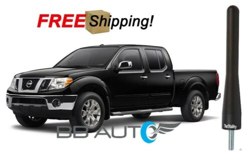 The STUBBY Short Radio Antenna for 1998-2018 Nissan Frontier New Free Shipping