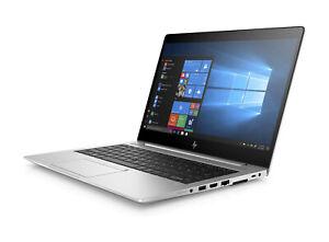 HP Elitebook HP 840 G6 Laptop Core i5-8365U  SSD 256GB RAM 8GB