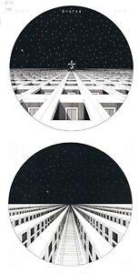 Blue-Oyster-Cult-034-034-1-Usine-1972-Avec-4-Bonustracks-Neuf-CD