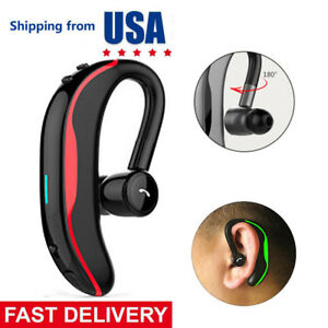 Bluetooth Headset Wireless Headphone Earbud For Iphone Samsung S9 S8 S7 Motorola 241057432509 Ebay