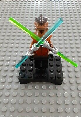Pong Krell Star Wars Minifigure Stand The Clone Wars Master Last Jedi Free Ship