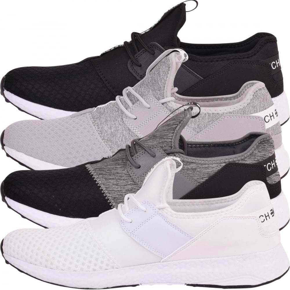 Mens Crosshatch Mesh Trainers Lightweight Gym Walking Summer Sport Lightweight Trainers Casual Shoes e3ef82