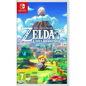 Legend-Of-Zelda-Links-Awake-ITALIANO-Nintendo-Switch