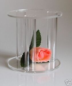 Mini Cake Stand Acrylic