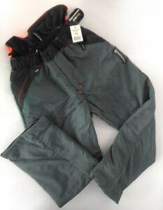 Pantalone-Antitaglio-Husqvarna-Functional-lavoro-forestale-taglia-54-EuroTest