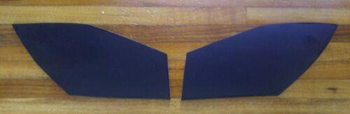 Black Headlight Covers Fits Polaris IQR 440 600 Choice of 8 Colors 213 Parts