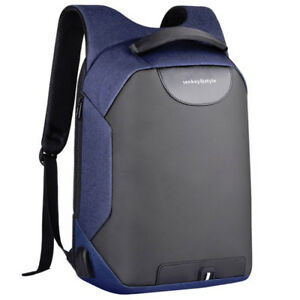 Image is loading Laptop-Backpack-Travel-Computer-Bag-Anti-Theft-Water- 06f9df9665d83