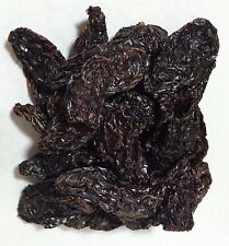 Chipotle Peppers by Borland Farms Hot Whole Dried Net Wt 4oz Morita Pepper 2020