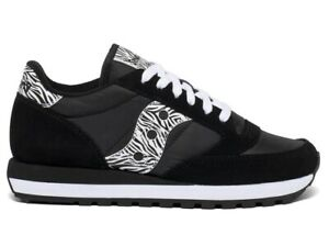 Scarpe da donna Saucony Jazz 1044 596 sneakers casual sportive comode leggere