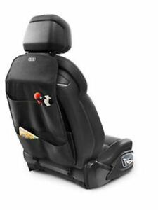 Audi Rückenlehnenschutz Rückenlehne Schutz Audi Sitzschutz 4M0061609