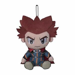 "Pokemon Trainers Plush doll /""Emmet/"" Pokemon Center Original"