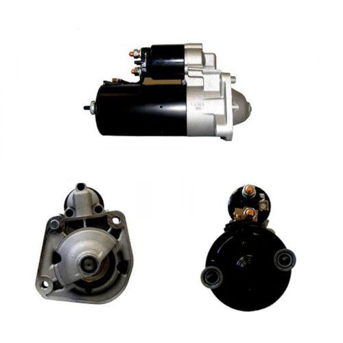 18653UK Fits VOLVO C70 II 2.4 D Starter Motor 2006-On