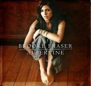 BROOKE-FRASER-Albertine-CD-NEW